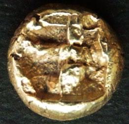 イオニアのエレクトロンコイン